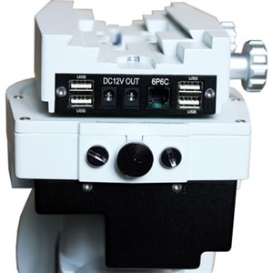 iOptron Mount CEM60-EC GoTo High Precision Encoder
