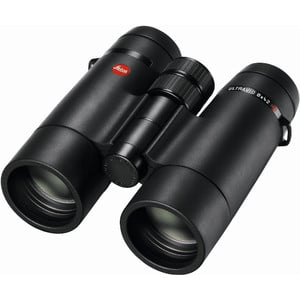 Leica Binocolo Ultravid 8x42 HD-Plus