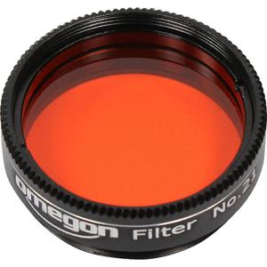 Omegon Farbfilter Orange 1,25