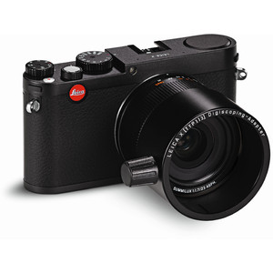 Leica Digiscoping adapter for X (type 113) camera