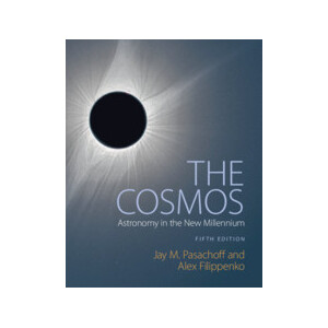 Cambridge University Press Libro The Cosmos