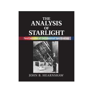 Cambridge University Press Libro The Analysis of Starlight
