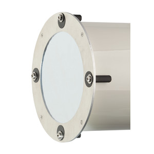euro EMC SF100 solar filter, size 8: 187mm to 221mm