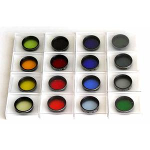 """TS Optics Filtro colorato blu 1,25"""""""