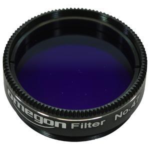 """Omegon Filters Color filter violet 1.25"""""""