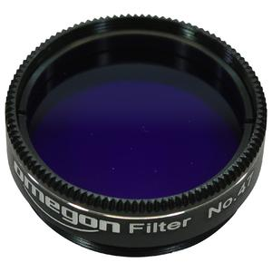 "Omegon Filtro violeta 1.25"""