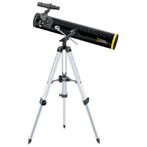 National Geographic Teleskop N 76/700 AZ
