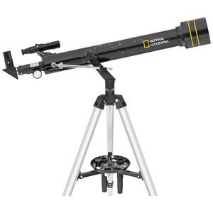 National Geographic Telescopio AC 60/700 AZ