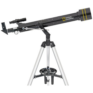 National Geographic Teleskop AC 60/700 AZ