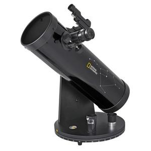 National Geographic Telescopio Dobson N 114/500 compatto