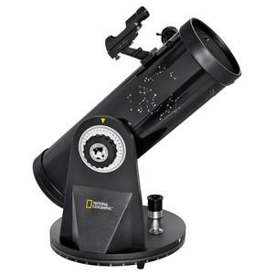 National Geographic Dobson Teleskop N 114/500 Kompakt