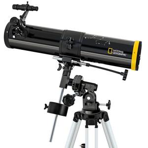 National Geographic Telescopio N 76/700 EQ
