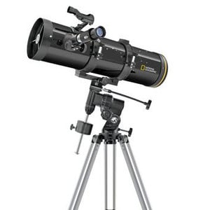National Geographic Telescopio N 130/650 Sph.