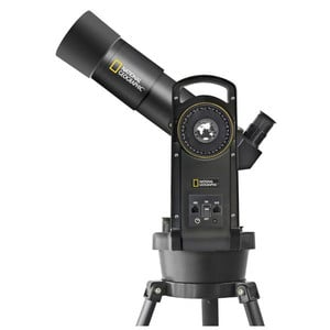 National Geographic Telescopio AC 70/350 GoTo