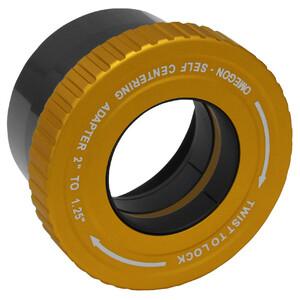 Omegon 2'' - 1.25'' Twist-lock adapter