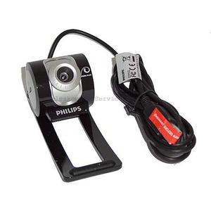 Philips Webcam mit 1,25'' Adapter und IR-Sperrfilter