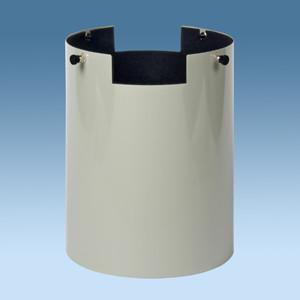 Astrozap Cappuccio anticondensa in alluminio per Celestron SC 8 EdgeHD, con un alloggiamento