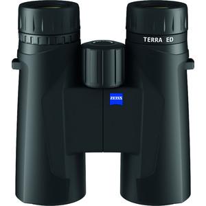 ZEISS Fernglas TERRA ED 10x42 black