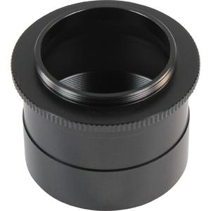 Omegon Adapter of 2'' on T2, optical path only 3 mm