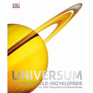 Dorling Kindersley Bildband Universum - Die große Bild-Enzyklopädie