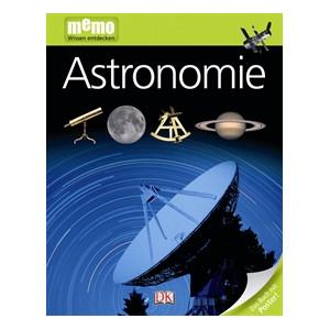 Dorling Kindersley Astronomie