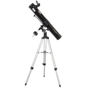 Omegon Telescope N 76/900 EQ-2