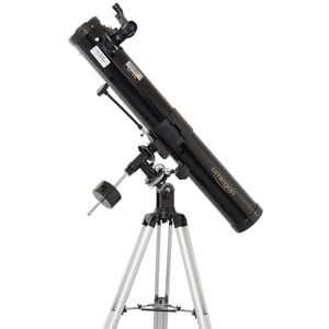 Omegon Telescopio N 76/900 EQ-2