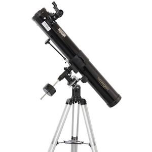 Télescope Omegon N 76/900 EQ-2