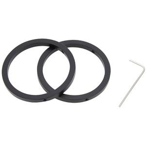 Omegon Anéis parafoclaizadores de 2'' (Pack de 2.)