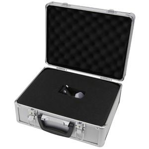 Omegon aluminium case, large