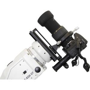 Omegon Sopporto per macchina fotografica sostegno fotocamera Telecam