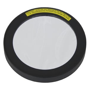 Omegon Filtre solaire 60-70 mm