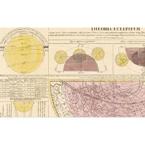 Albireo Atlas Coelestis von 1742
