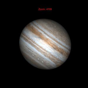 Omegon Podręczne planetarium Universe2go