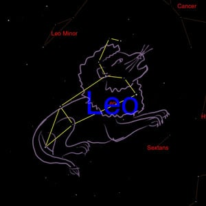 Omegon Planetário de mão Universe2go