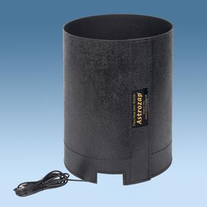 """Astrozap Pare buée flexible avec chauffage intégré pour 9,25"""" SC avec  encoche"""