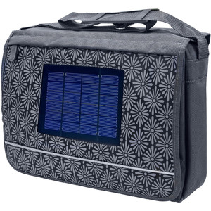 Bresser Solar laptop bag
