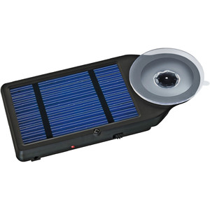 National Geographic Chargeur solaire