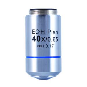 Motic Obiettivo CCIS Plan Acromatico EC-H PL 40x/0,65 (AA = 0,5 mm)