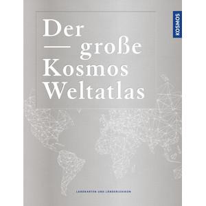 Kosmos Verlag Der große Kosmos Weltatlas