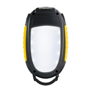 National Geographic Solar caricabatterie 4-in-1