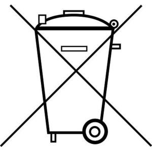 Varta Mignon (AA) batterie al litio Professional - pacco da quattro