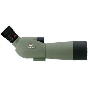 Kowa Spektiv TSN-601 Schräg + TSE-Z9B 20-60x Vario-Okular