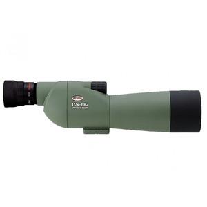 Kowa TSN-602 straight eyepiece spotting scope + TSE-Z9B 20-60X zoom eyepiece
