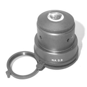 Hund Condensatore NA 0,9 per microscopi a campo chiaro