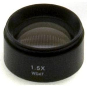 Optika Obiettivo Lenti addizionali SAO1.5; 1,5x per testate SZN serie modulare