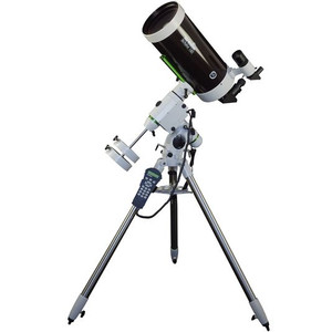 Skywatcher Maksutov telescope MC 180/2700 SkyMax HEQ-5 Pro SynScan GoTo