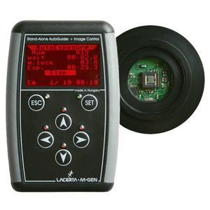 Lacerta Kamera Stand Alone Autoguider MGEN Version 2 mit 50mm Sucherfernrohr