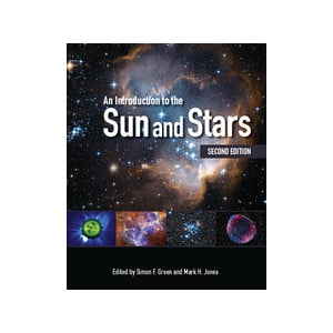 Cambridge University Press Libro An Introduction to the Sun and Stars