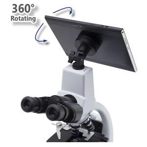 Optika Microscope numérique B-290TB, N-PLAN, avec tablette PC